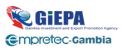 GIEPA   EMPRETEC Gambia's Logo'