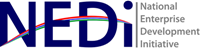 National Enterprise Development Initiative (NEDI)'s Logo'
