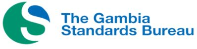 The Gambia Standards Bureau (TGSB)'s Logo'