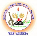 National Centre for Arts and Culture's Logo'