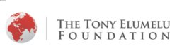Tony Elumelu Foundation's Logo'