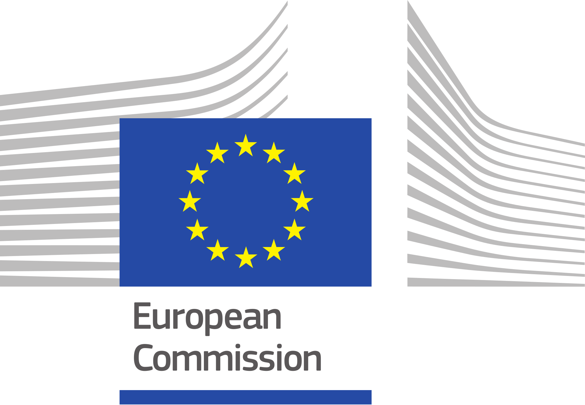 European Commission's Logo'