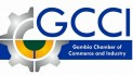 Gambia Chamber of Commerce and Industry's Logo'