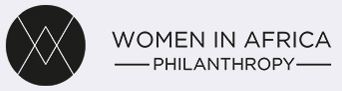 Women In Africa (WIA) Philanthropy's Logo'