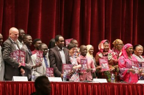 The Gambia invests in jobs for youth through national trade roadmap - COVER IMAGE