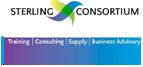 Sterling Consortium's Logo'