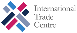 International Trade Centre's Logo'
