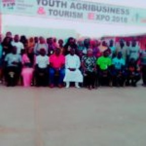 National youth agribusiness and tourism exposition ends - COVER IMAGE