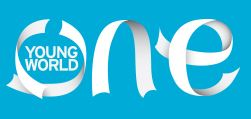 One Young World's Logo'