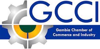 GCCI's Logo'