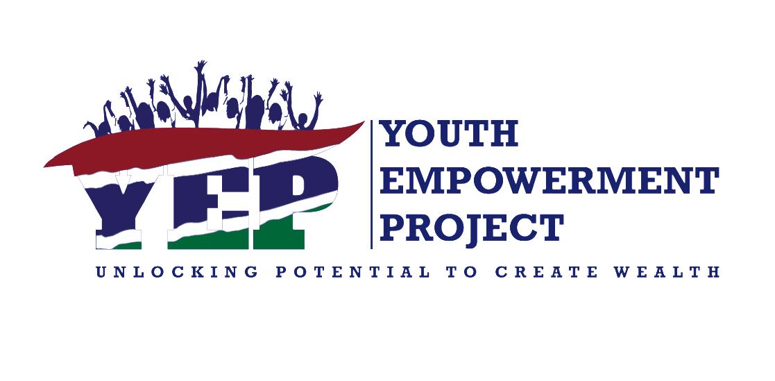 YEP Gambia's Logo'