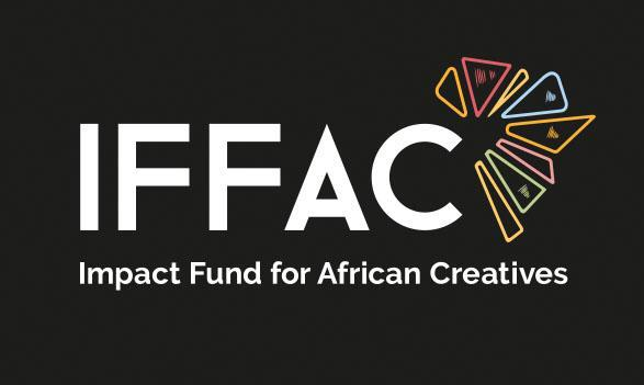 Impact Fund for African Creatives's Logo'