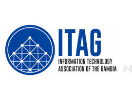 ITAG's Logo'