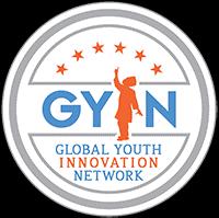 GYIN & YEP's Logo'