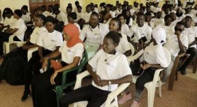 142 graduates on accelerated apprenticeship training program - COVER IMAGE