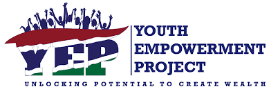 YEP/GCCI's Logo'