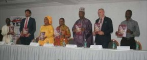 Minister Bah launches Roadmap for Gambia's creative industries - COVER IMAGE