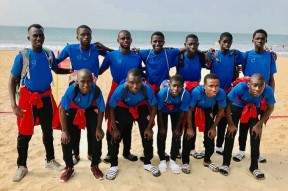 Everyone's a winner at Kick for Trade tournament in The Gambia - COVER IMAGE