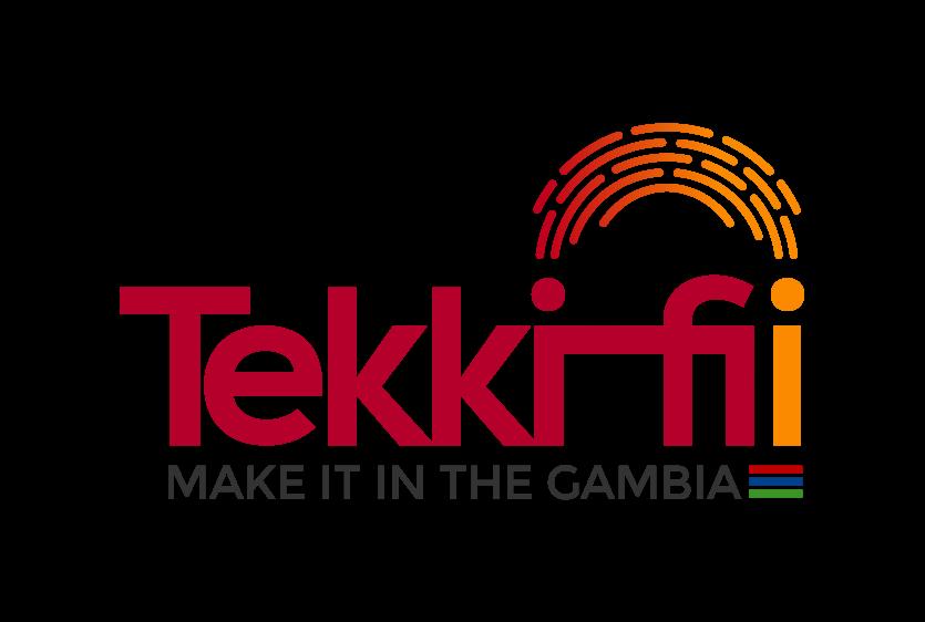 Tekki Fii's Logo'