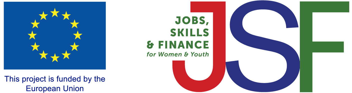 ITC/JSF's Logo'